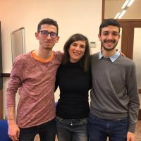 eFlavor Clab Cagliari 2018