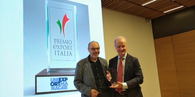 premio export italia